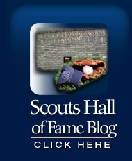 Scouts Hall of Fame